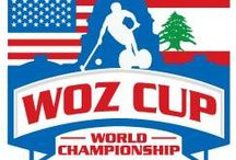 Woz Cup 2013 - the, World Cup of Segway Polo - Washington D.C