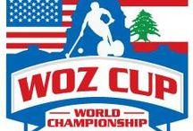 Woz Cup 2013 - the, World Cup of Segway Polo - Washington D.C