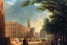London in the Georgian Era