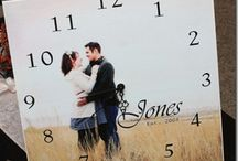 wedding gifts / by James N Isabel Talamantes