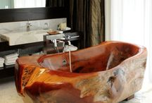 Rooms and tubs
