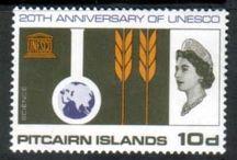 Pitcairn adaları