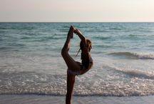Yoga / by Lauren Edwards