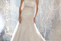 Wedding Dresses / by Ayse Huggett