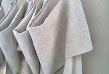 Rideau / Confection de rideaux