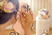 Our work -photo,make-up, hairstyle
