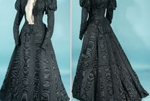 20th century clothing