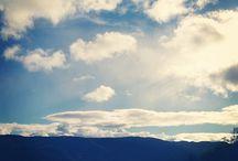 Ellevilla interiør og redesign / Jeg driver Ellevilla interiør og redesign på Geilo, Norge.  Oppussing og redesign av møbler, lamper, speil osv. Lager håndmalte skilt, kort og andre ting. Maler bilder og syr puter.