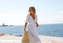 Fashion: Timeless Summer