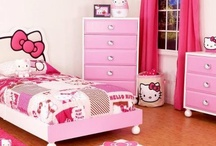 Bedroom for my doughter