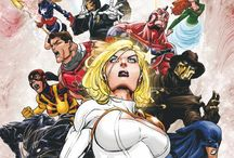 Justice Society  Prime