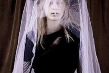Julia Nobis / by Everett Jensen