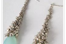 Jewelry / by Shirley Meece