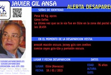 Desaparecidos / Difusión de personas desparecidas. www.sosdesaparecidos.es