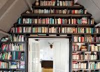 Office Home Design / Bookshelves