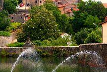 Santa Fiora (Grosseto - Tuscany)