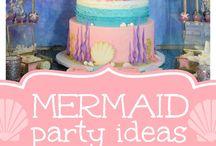abigails 5th birthday party