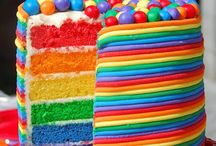 Themed Sweets (Pride/LBGT) Examples / by Compuvative's Sweet Examples