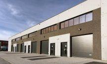 Bedrijfsverzamelgebouwen / Hercuton heeft inmiddels al meer dan 150.000 m2 aan bedrijfsverzamelgebouwen in prefab beton gerealiseerd. Elk met een eigen, unieke uitstraling, maar allemaal efficiënt, concurrerend, duurzaam, inbraakveilig en brandwerend.