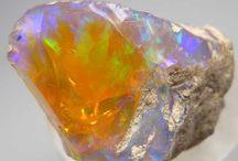 Gem stones  / by jan Goode