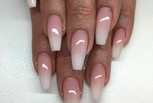 Nails/Hair/Makeup