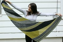 neulonta / knitting