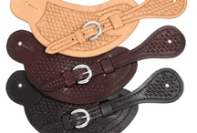 Spurs and Spur Straps / by Cowboy Outfitters