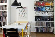 dining room / by Modd.cl