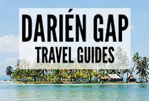 Travel the Darien Gap / Travel guides for the Darien Gap