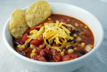 Soup/Stew/Chili