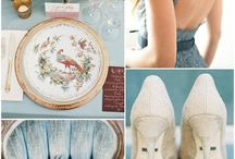 Wedding Color Schemes / Color themes and palettes to help you create the wedding of your dreams