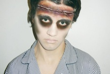 Make up (special effects)