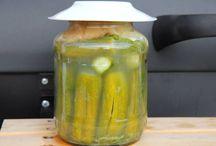 Kovászos uborka receptek