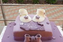 Andrea`s Cake / Torturi personalizate cu ingrediente naturale