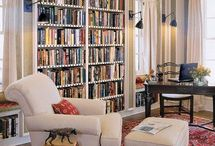 Rugs in Your Study or Library