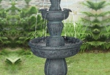 Luxury Fountains
