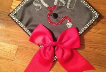 Grad! / by Hailey Page