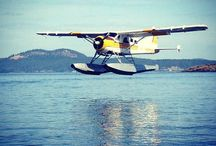 Float/Sea Planes