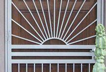 security Gates designs