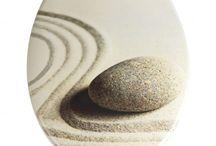 Déco zen / Les objets zen qui favorisent la détente et les ondes positives tout en décorant votre maison !