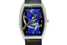 Basket HIll Autumn and Halloween / Great Autumn and Halloween Design Watches