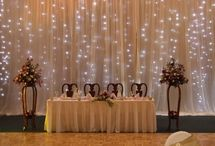 Wedding Interior design