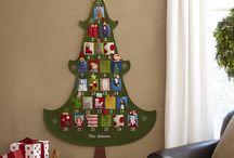 Nadal - calendari advent
