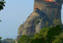Grécia | Greece / Dicas para a sua viagem na Grécia | Tips and inspiration for your travel in Greece