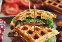 waffle ideas
