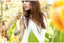 Jewelry Shoot Inspiration / by Jamie Kay
