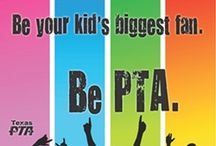 PTA Membership Ideas / by Stacey Meyer