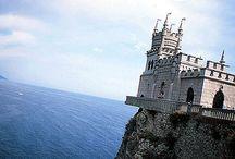 Places not to visit if you have Vertigo... :-D