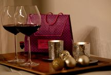 Wonderful christmas time / Christmas presents for winelovers