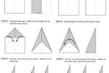 Papír repülők